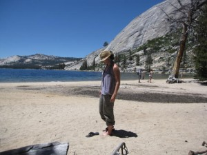 Yosemite calling...